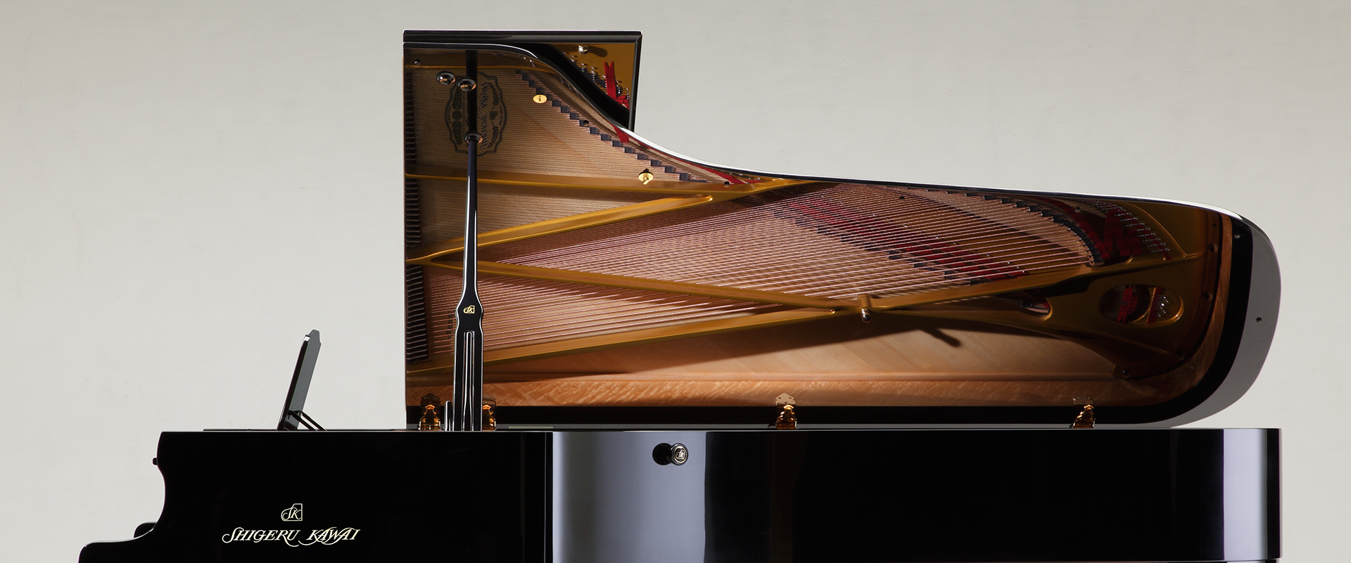 Shigeru Pianos for Sale in the Bay Area