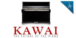 Kawai Upright Piano K300 and K500