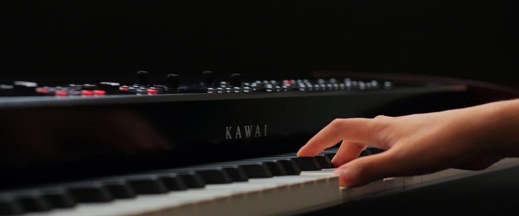 Kawai Digital Pianos & Hybrids