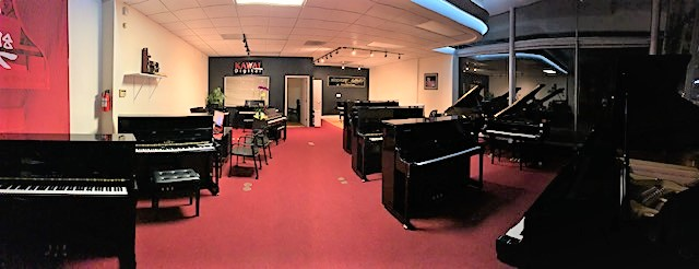 South Bay Piano Store